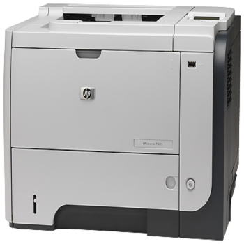 惠普(HP) LaserJet Enterprise P3015 系列黑白激光打印机 P3015(USB打印)