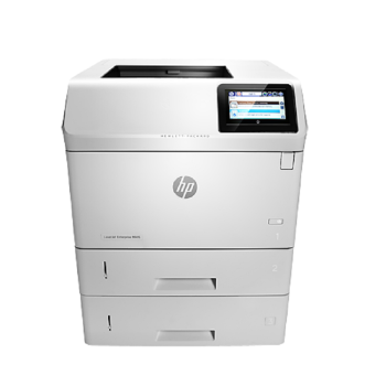 惠普HP LaserJet Enterprise M606DN激光打印机
