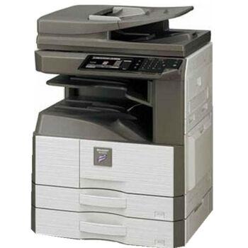 夏普(SHARP)黑白数码复合机(复印机) MX-2658N A3幅面